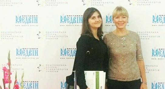 Киевская выставка МЭДВИН в ЭкспоПлазе!