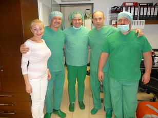 Новая система для имплантации PerioType.