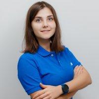 Коломоец Инна Сергеевна